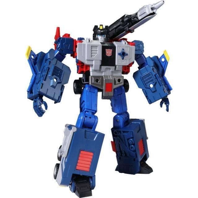 Transformers Legends LG-EX God Ginrai Exclusive - MISB