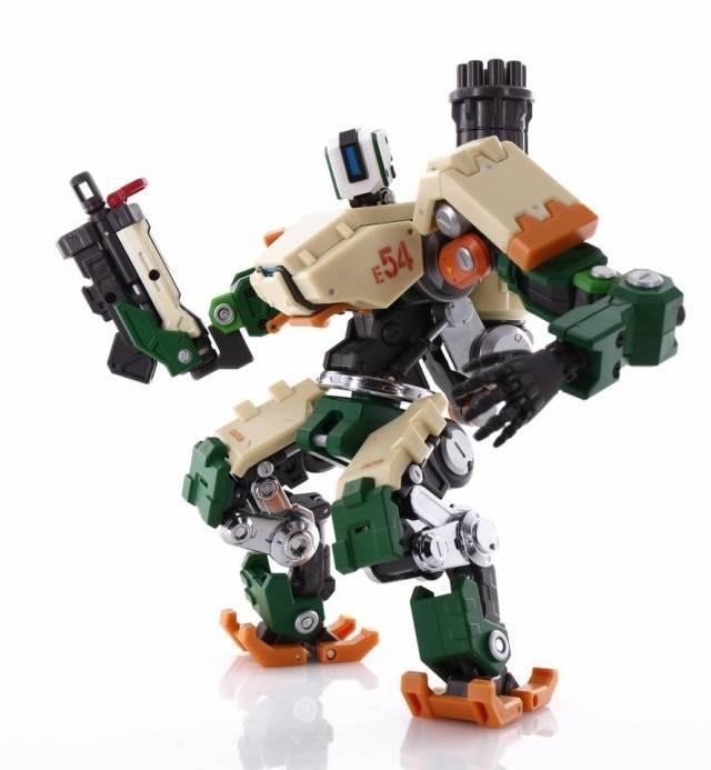 DX9 K1 Freeman - MIB