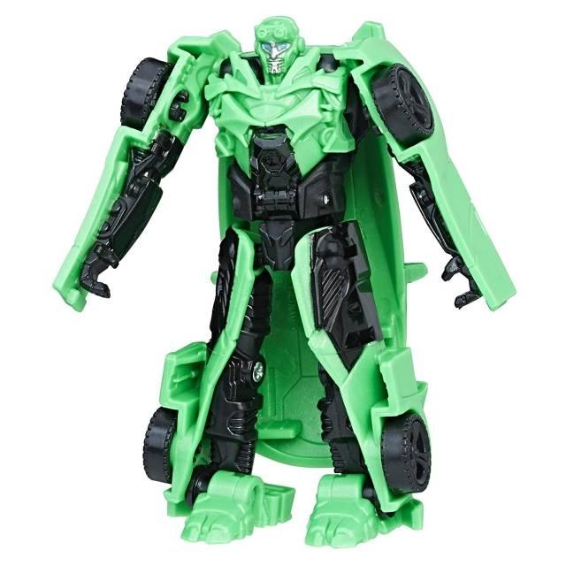 Transformers the Last Knight - Legion Class - Crosshairs