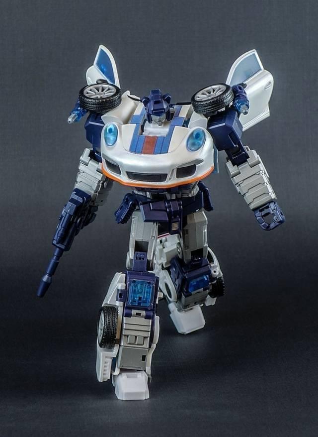 Generation Toy - GT-04 J4ZZ - MIB