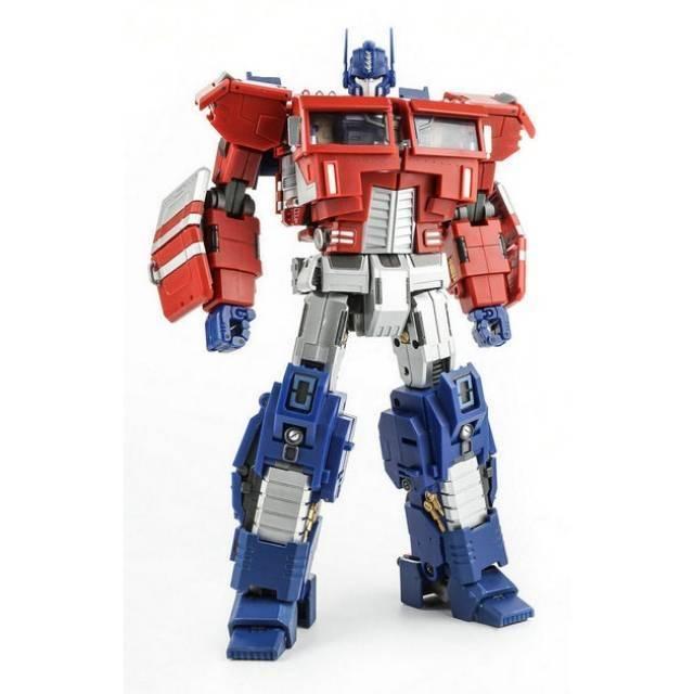 Generation Toy - GT-03 - IDW - OP EX - MIB