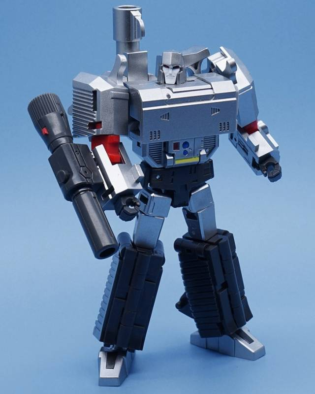 Mech Fans Toys - MFT MF-ZERO Destroyer Limited Edition