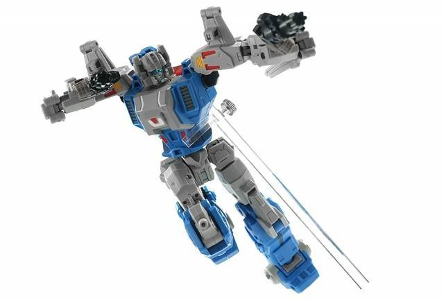 Fansproject - Function X10 - Browning II - MIB
