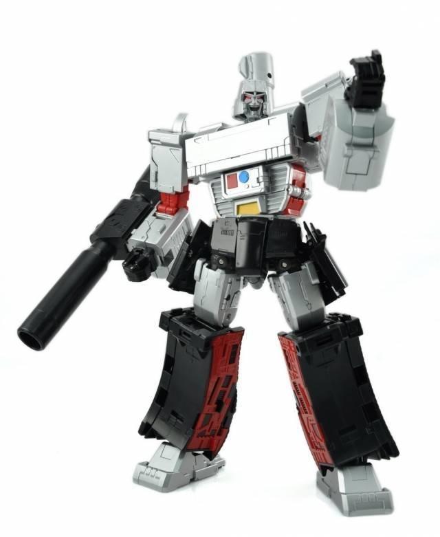 Make Toys - MTRM-08 - Despotron - MISB