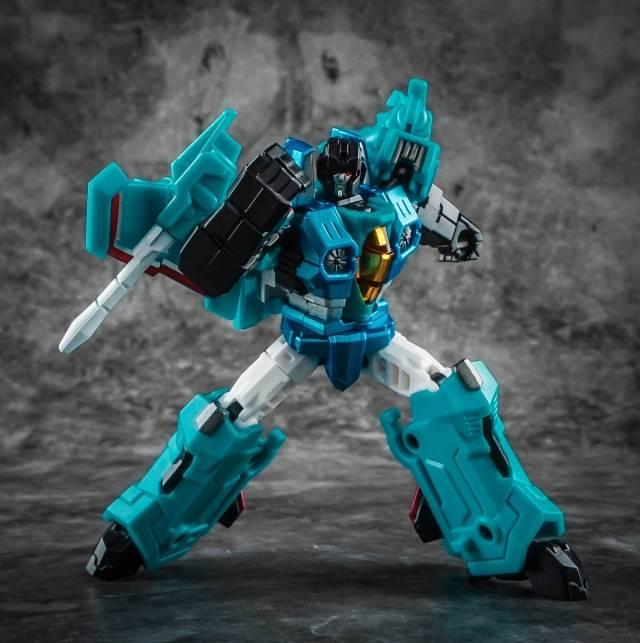 Iron Factory - Wing of Tyrant IF-EX20K Kallaite