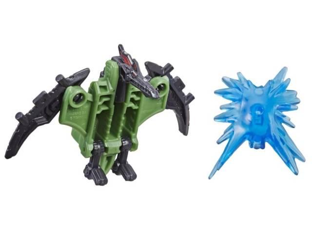 Transformers  War for Cybertron: Siege Battle Masters Pteraxadon