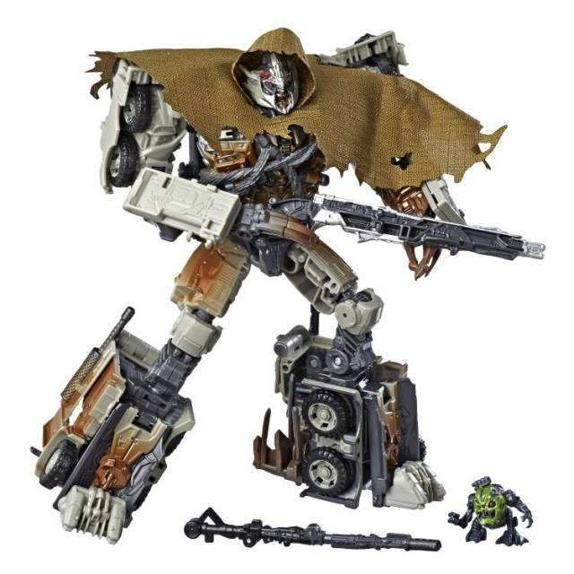 Transformers Studio Series 34 Leader Megatron