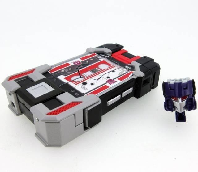 Transformers Legends Series - LG38 Condor & Ape Face - MISB