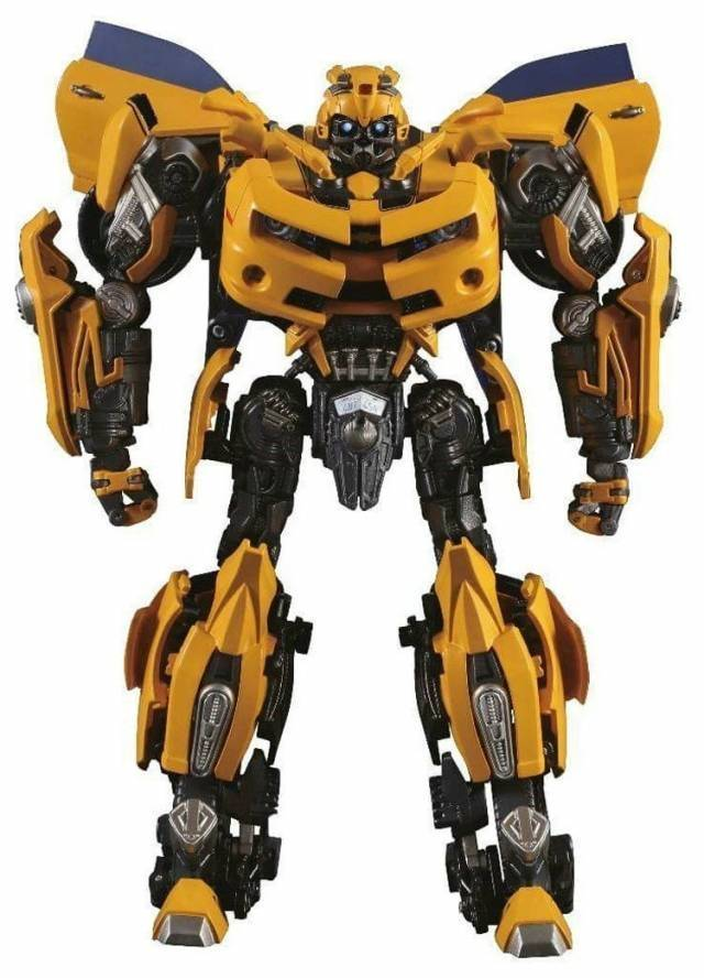 Transformers Masterpiece Movie Series MPM-3 Bumblebee - MIB