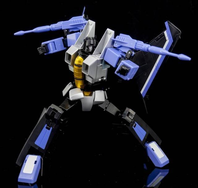 Make Toys - MTRM-12 Skycrow - MIB
