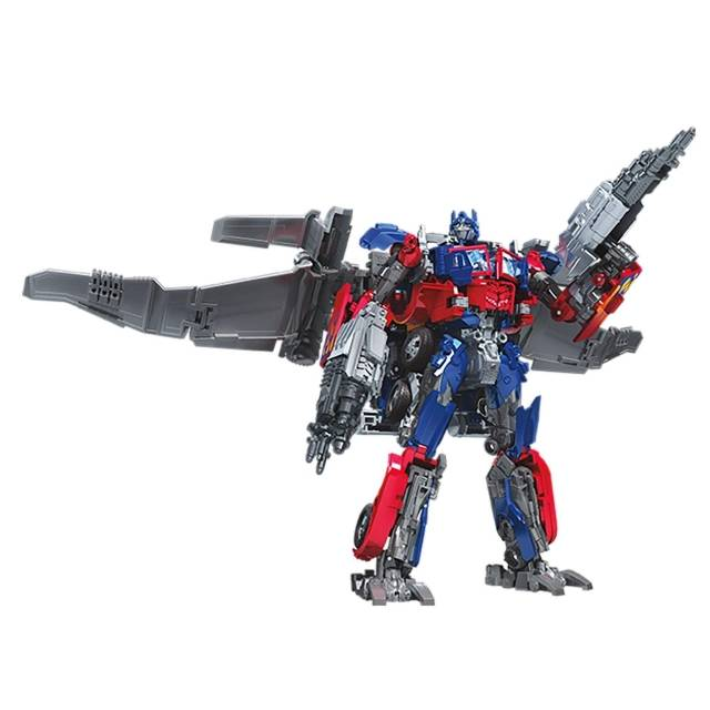 Transformers Studio Series 44 Leader Optimus Prime
