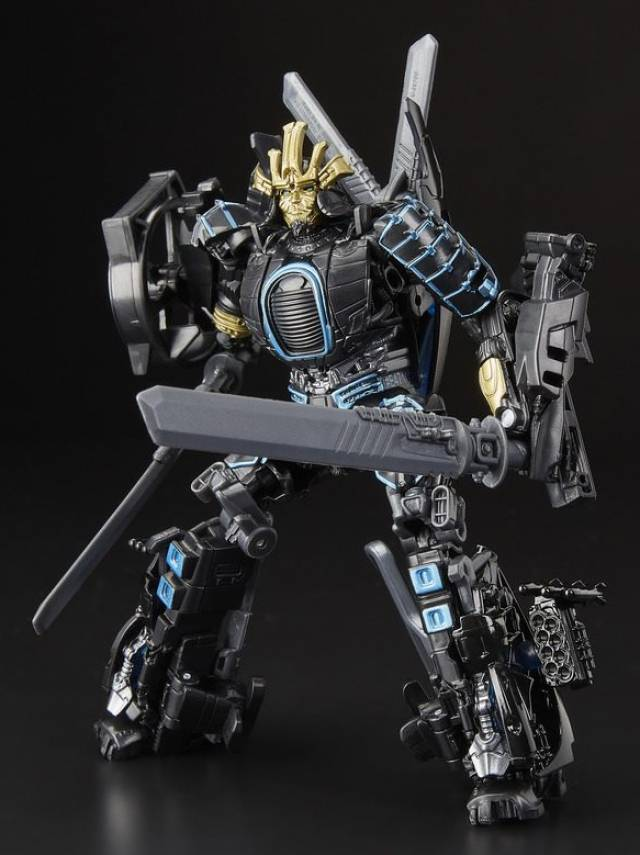 Transformers Studio Series 45 Deluxe Drift
