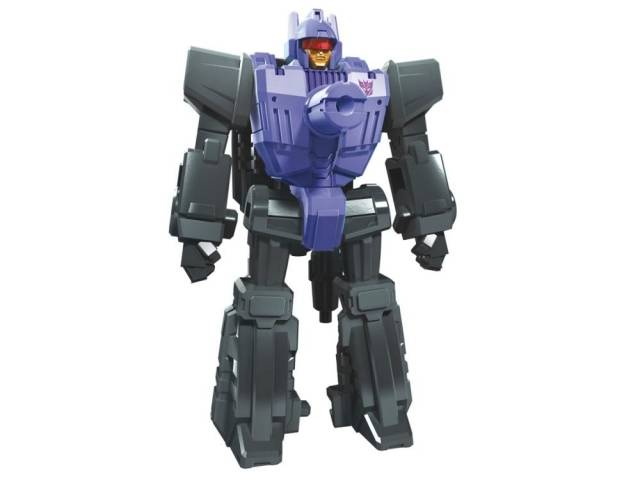 Transformers Generations War for Cybertron: Siege Battle Masters Caliburst