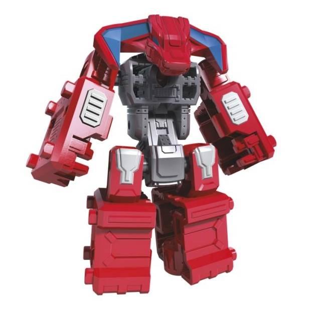 Transformers Generations War for Cybertron: Siege Battle Masters Smashdown