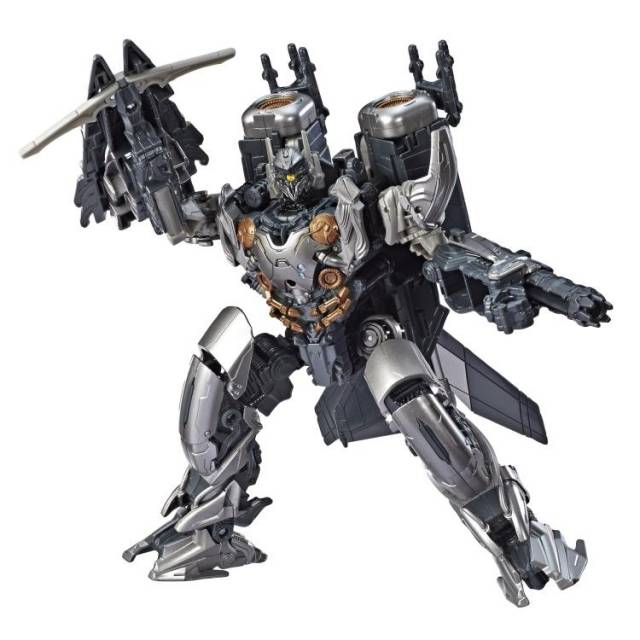 Transformers Studio Series 43 Voyager KSI Boss
