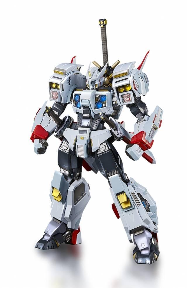 Flame Toys - Transformers - Drift - MIB