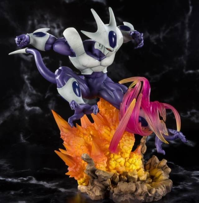Figuarts Zero - Cooler - Final Form