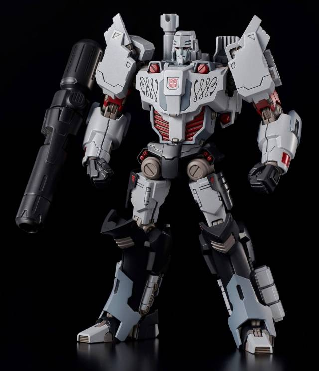 Transformers Furai Model 06 Magatron IDW - Model Kit