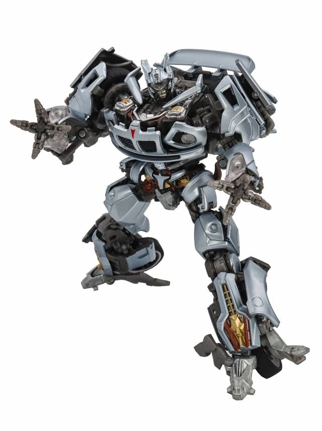 Transformers Masterpiece Movie Series Mpm 9 Jazz
