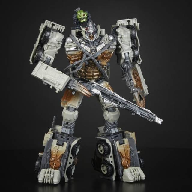 Transformers Studio Series 34 Leader Megatron - MIB