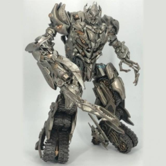 TF Dreamfactory - GOD-11S - Megatron Damaged Version