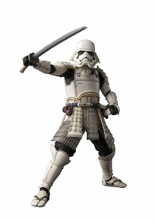 Meisho Movie Realization - Star Wars - Ashigaru First Order Storm Trooper