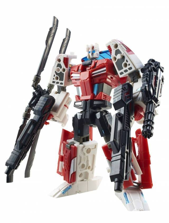 TFC Toys - Prometheus - TFC-05 Verti-Aid - MISB