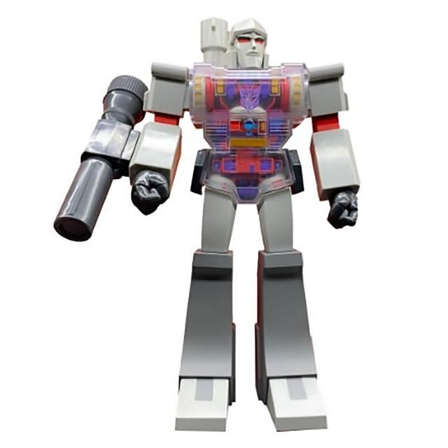 Transformers G1 Super Cyborg Megatron