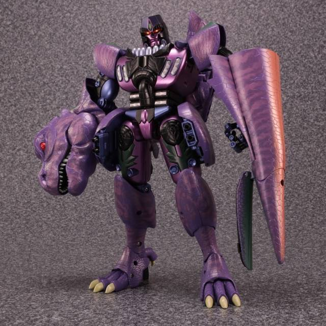 Transformers Masterpiece MP-43 Megatron - Beast Wars - MISB