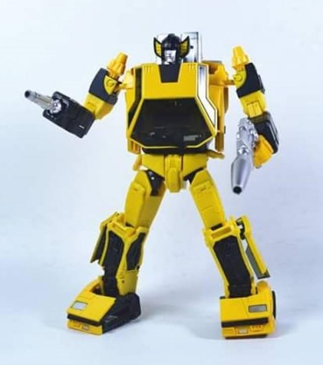 Omnigonix - OX-01 Spinout - MIB