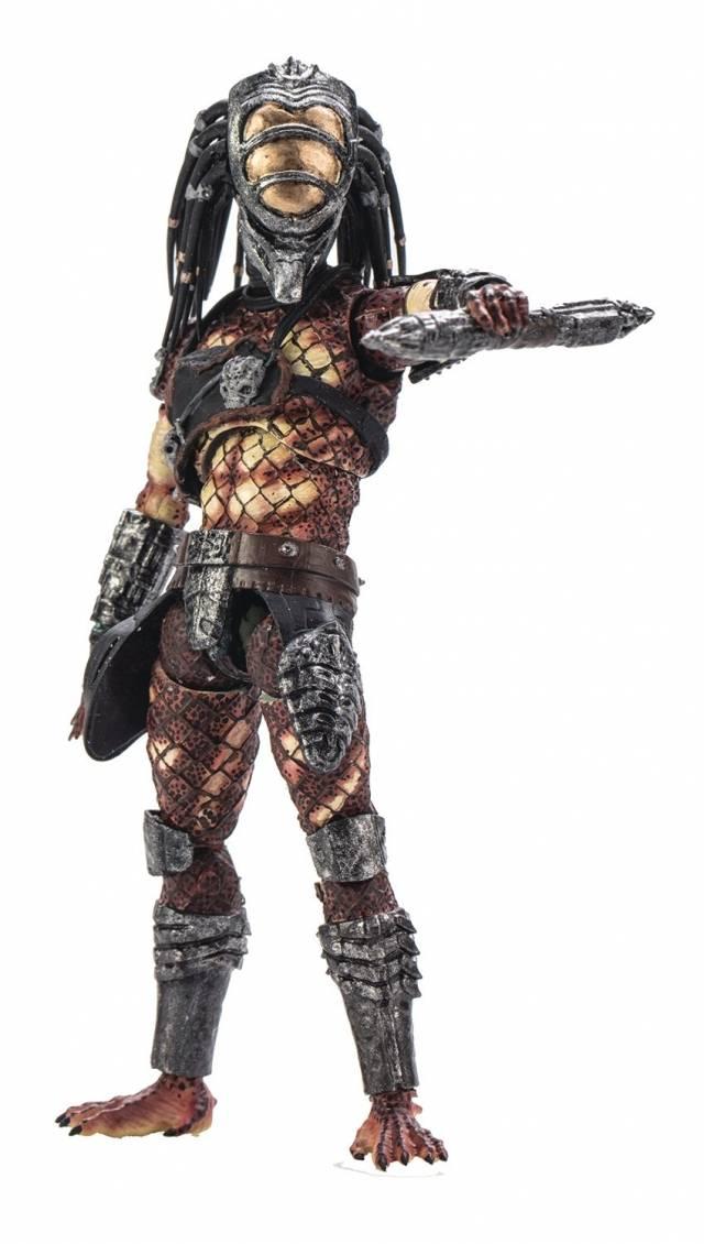 Hiya Toys - Predator 2 1/18 Scale Boar Predator Action Figure