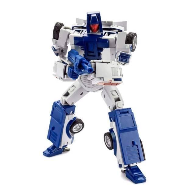 DX9 Toys - Atilla - D13 - Montana - MIB