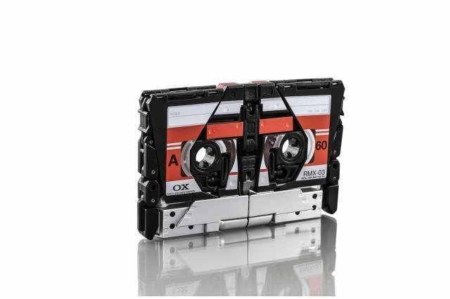 MMC - Ocular Max - Volture & Buzzard 2pack Premium Edition - Loose Complete