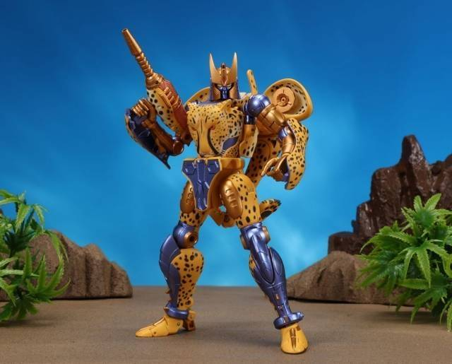 Transformers Masterpiece MP-34 Cheetor - MIB