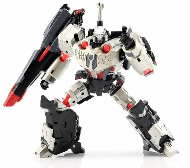 Mastermind Creations Reformatted - R-28 Tyrantron