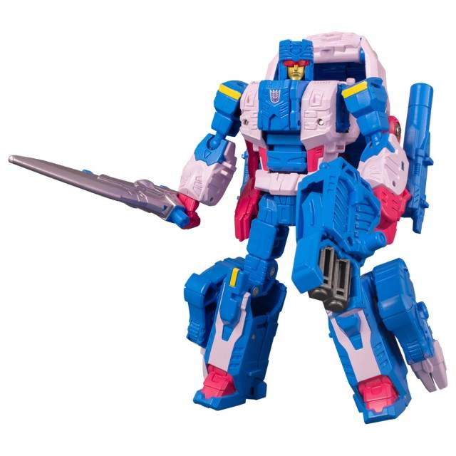 Transformers Generations Selects Gulf Exclusive