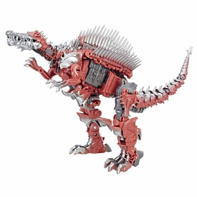 Transformers The Last Knight - Scorn - Loose 100% Complete