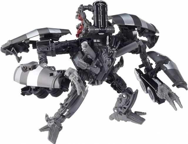 Transformers Studio Series 53 Voyager Mixmaster