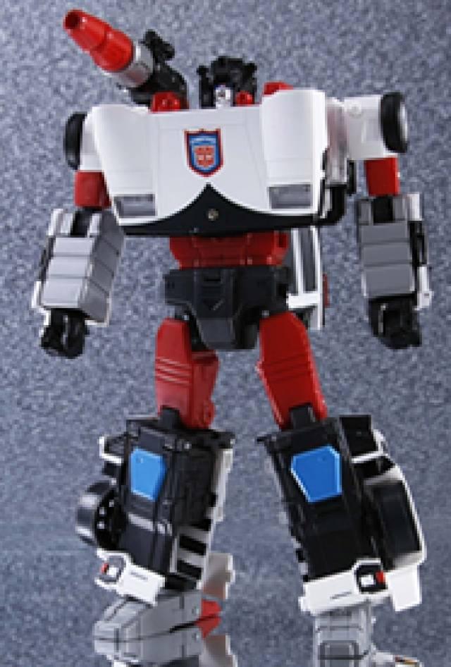 Transformers Masterpiece MP-14C Clampdown - MIB