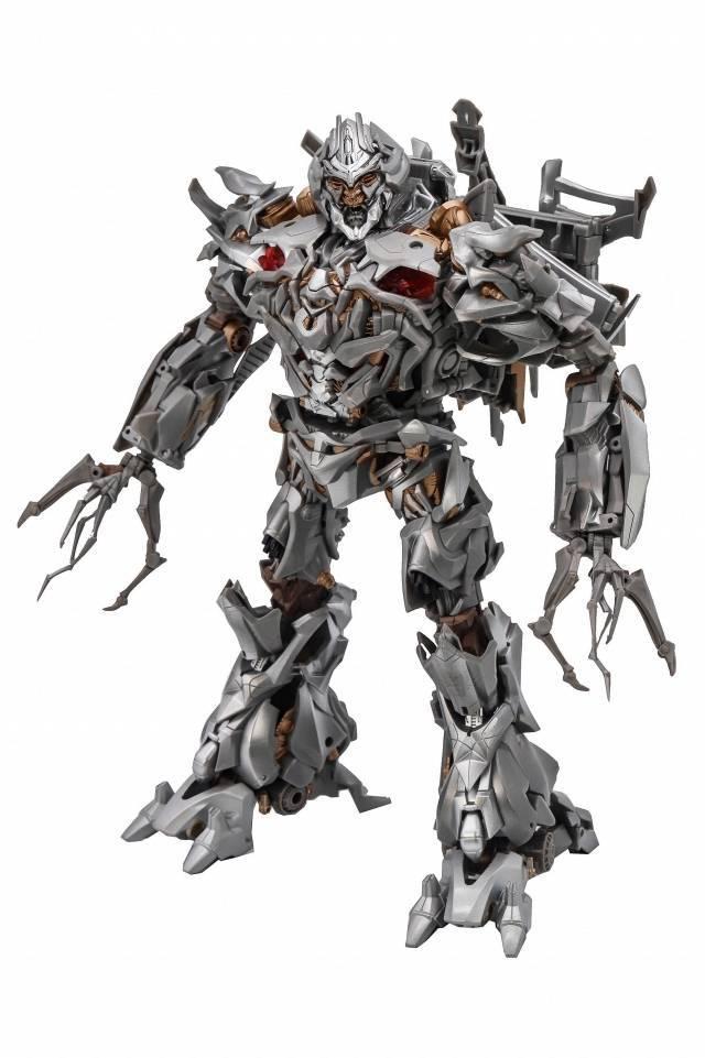 Transformers Masterpiece Movie Series - MPM-8 Megatron - MIB
