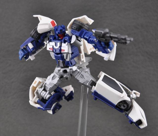 Fansproject - Causality CA-09 Car Crash - MISB