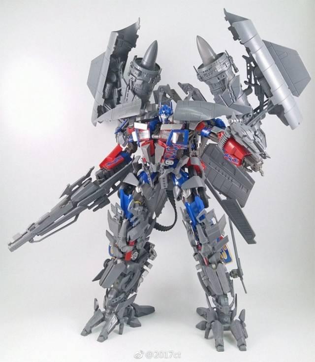 IW-06 Jet Power Armor
