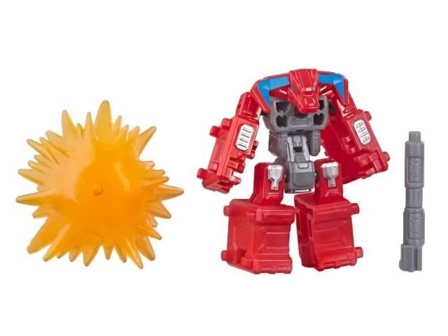Transformers War for Cybertron: Earthrise Battle Masters - Smashdown