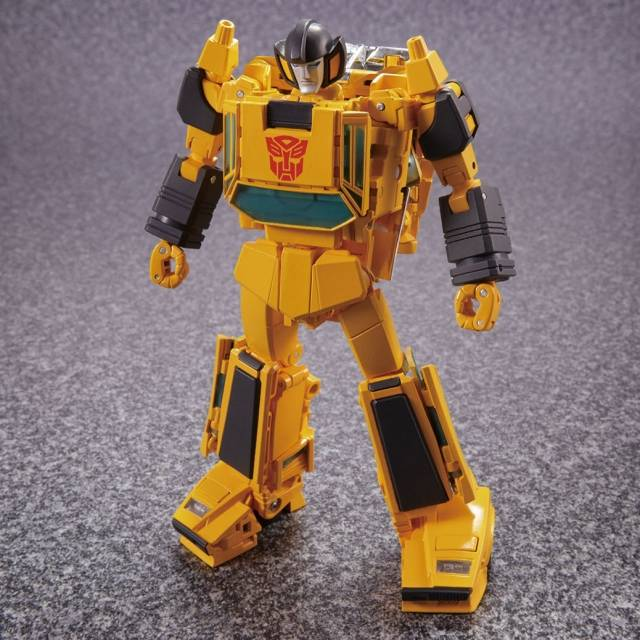 Transformers Masterpiece MP-39 Sunstreaker - MIB