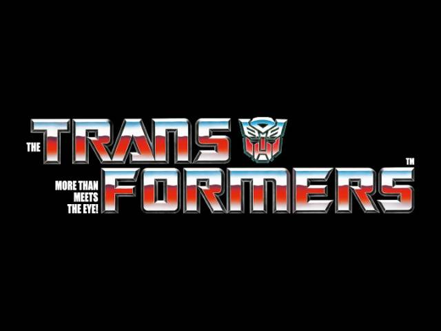 Transformers ReAction Shrapnel