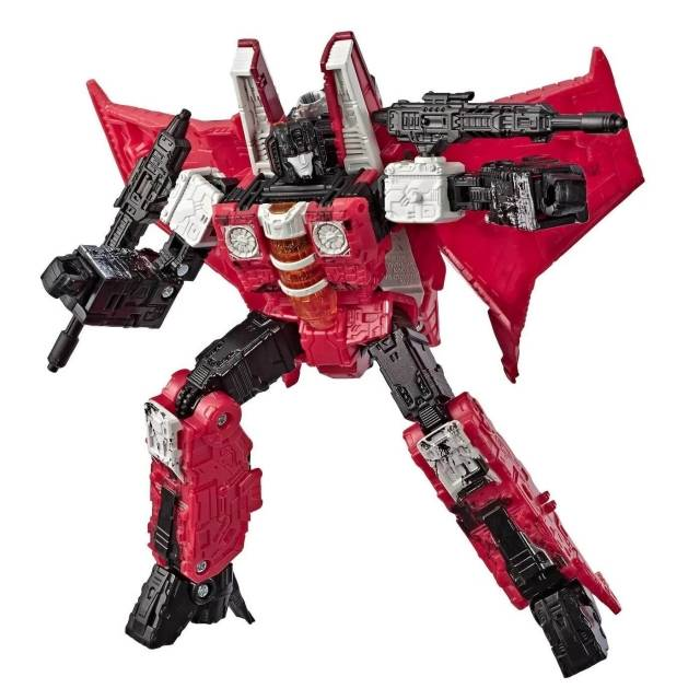 Transformers Generations Selects Voyager Redwing Exclusive