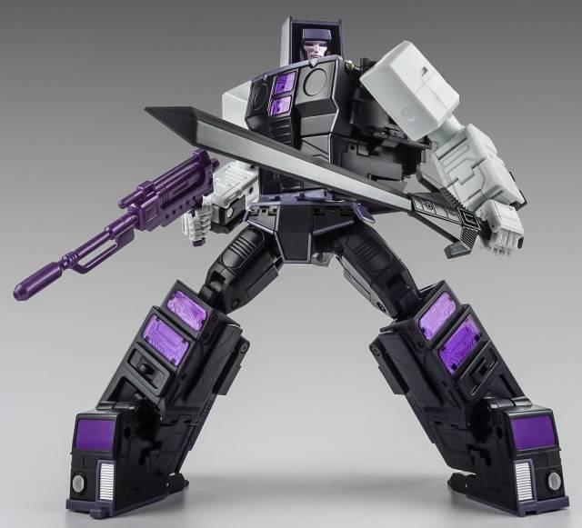X-Transbots MX-12A Gravestone