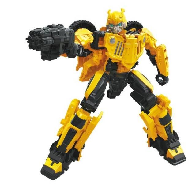 Transformers Studio Series 57 Deluxe Offroad Bumblebee
