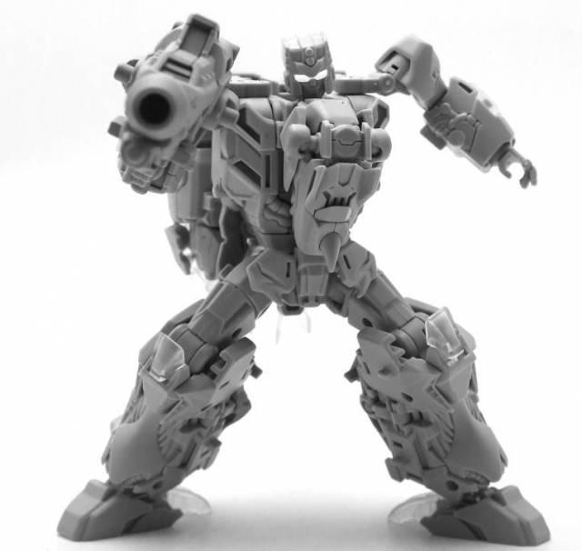 TFC Toys Satan S-01 Mammon