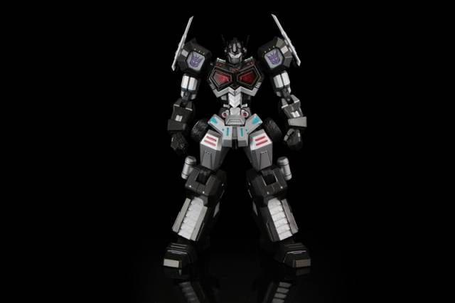 Transformers Furai Nemesis Prime IDW Ver. - Model Kit - MISB
